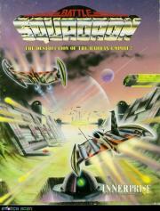 Cover von Battle Squadron