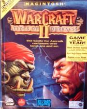 Cover von WarCraft 2 - Tides of Darkness