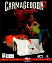 Cover von Carmageddon 2