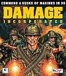 Cover von Damage Incorporated