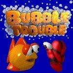 Cover von Bubble Trouble
