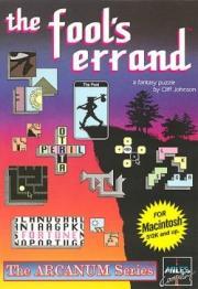 Cover von The Fool's Errand