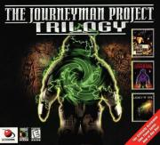 Cover von The Journeyman Project 3 - Legacy of Time