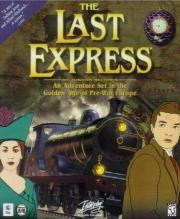 Cover von The Last Express