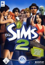 Cover - Die Sims 2