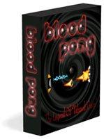 Cover von Blood Pong