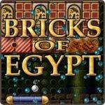 Cover von Bricks of Egypt