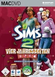 Cover von Die Sims 2 - Vier Jahreszeiten