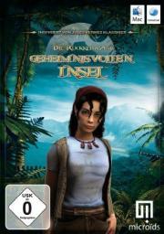 Cover von Die Rückkehr zur geheimnisvollen Insel