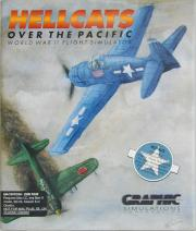 Cover von Hellcats - Over the Pacific