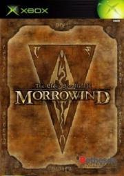 Cover von The Elder Scrolls 3 - Morrowind