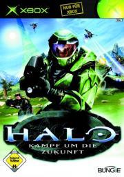 Cover von Halo