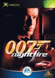 Cover von James Bond 007 - Nightfire