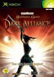 Cover von Baldur's Gate - Dark Alliance