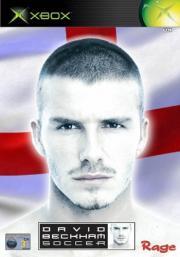 Cover von David Beckham Soccer