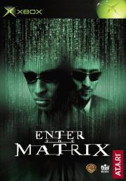 Cover von Enter the Matrix