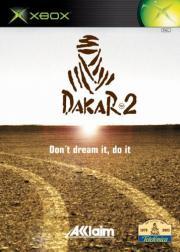 Cover von Dakar 2
