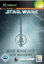 Cover von Star Wars - Jedi Knight: Jedi Academy