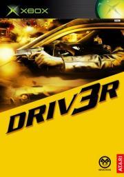 Cover von Driver 3