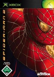 Cover von Spider-Man 2