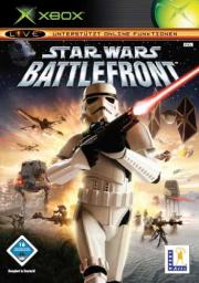 Cover von Star Wars - Battlefront