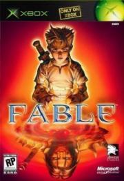 Cover von Fable