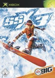 Cover von SSX 3