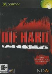 Cover von Die Hard - Vendetta