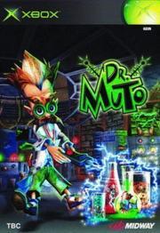 Cover von Dr. Muto