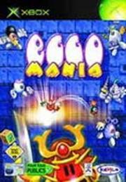Cover von Eggo Mania
