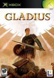 Cover von Gladius
