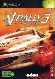 Cover von V-Rally 3