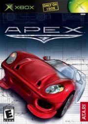 Cover von Apex
