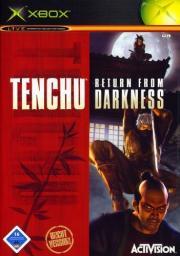 Cover von Tenchu - Return from Darkness