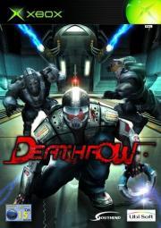Cover von Deathrow