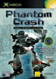 Cover von Phantom Crash