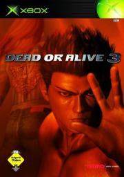 Cover von Dead or Alive 3