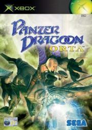 Cover von Panzer Dragoon Orta