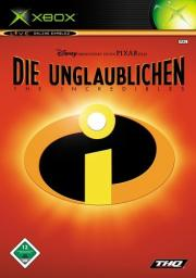 Cover von Die Unglaublichen