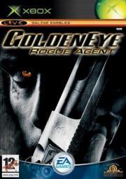 Cover von GoldenEye - Rogue Agent