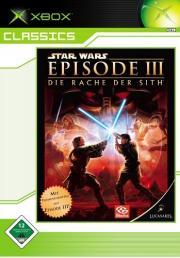Cover von Star Wars - Episode 3: Die Rache der Sith