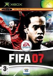 Cover von FIFA 07