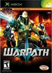 Cover von Warpath