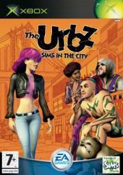 Cover von Die Urbz - Sims in the City