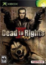 Cover von Dead to Rights 2