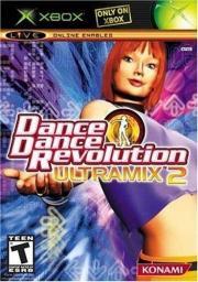 Cover von Dance Dance Revolution - Ultramix 2