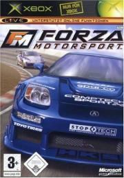 Cover von Forza Motorsport