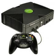 Cover von Microsoft Xbox