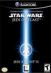 Cover von Star Wars - Jedi Knight 2: Jedi Outcast