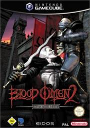 Cover von Legacy of Kain - Blood Omen 2